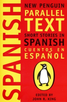 Image for Short stories in Spanish