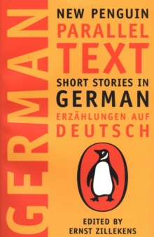 Image for Short stories in German