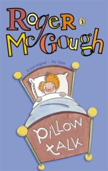 Pillow talk - McGough, Roger