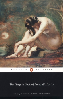 The Penguin book of Romantic poetry - Wordsworth, Jonathan