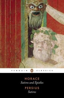 The satires of Horace and Persius - Horace