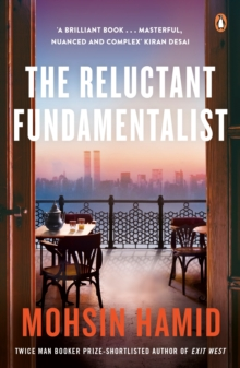 Image for The reluctant fundamentalist