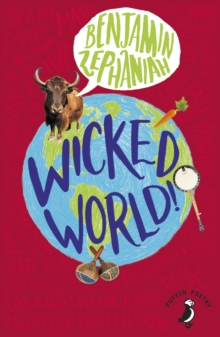 Wicked world! - Zephaniah, Benjamin