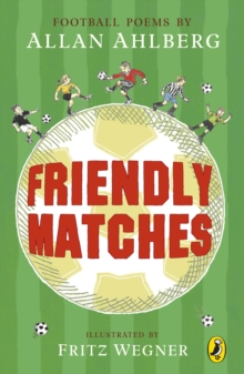 Friendly matches - Ahlberg, Allan