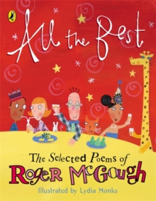 All the best  : the selected poems of Roger McGough - McGough, Roger
