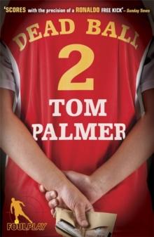Dead ball - Palmer, Tom