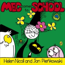 Meg comes to school - Nicoll, Helen