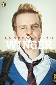 Winger - Smith, Andrew