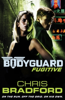 Fugitive - Bradford, Chris