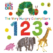 The very hungry caterpillar's 123 - Carle, Eric