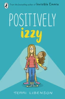 Positively Izzy - Libenson, Terri