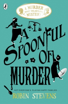 A spoonful of murder - Stevens, Robin