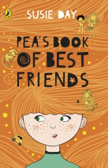 Pea's book of best friends - Day, Susie