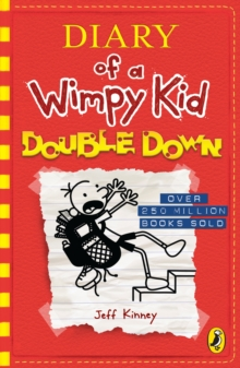 Double down - Kinney, Jeff
