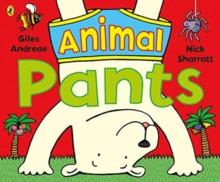 Animal pants - Andreae, Giles