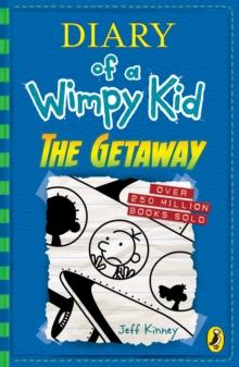 The getaway - Kinney, Jeff