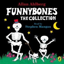 Funny bones  : the collection - Ahlberg, Janet