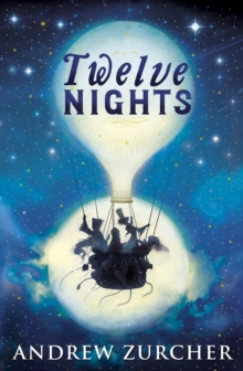 Twelve nights - Zurcher, Andrew