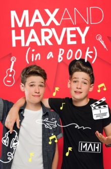 Max and Harvey's diary