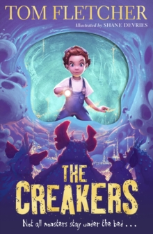 Image for The Creakers