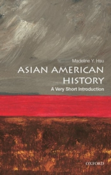 Image for Asian American history  : a very short introduction