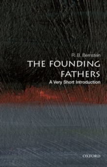 Image for The founding fathers  : a very short introduction
