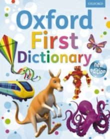 Oxford first dictionary - Oxford Dictionaries