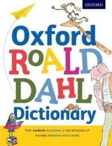 Oxford Roald Dahl dictionary - Oxford Dictionaries