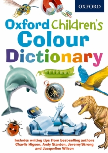 Oxford children's colour dictionary - Oxford Dictionaries