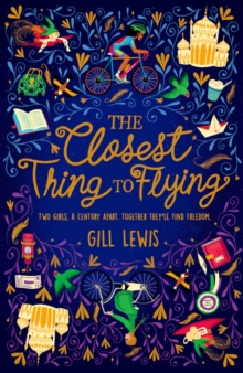 The closest thing to flying - Lewis, Gill