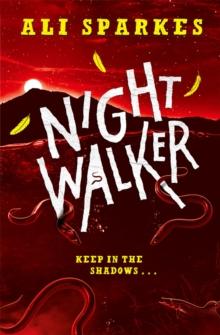Night walker - Sparkes, Ali