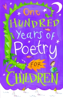 One hundred years of poetry for children - Harrison, Michael