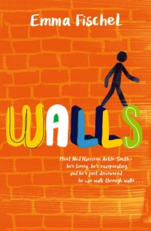 Walls - Fischel, Emma