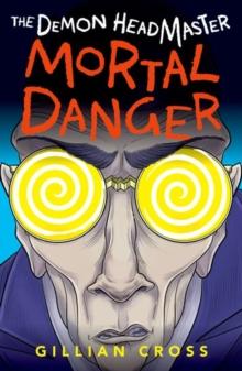Mortal danger - Cross, Gillian