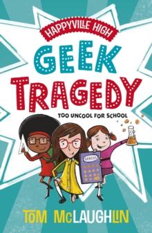 Geek tragedy - Mclaughlin, Tom