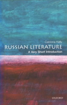 Image for Russian literature
