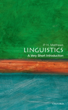 Image for Linguistics