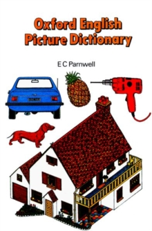 Oxford English Picture Dictionary (Paperback) - Parnwell, E. C.