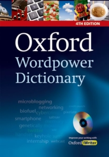 Oxford wordpower dictionary -