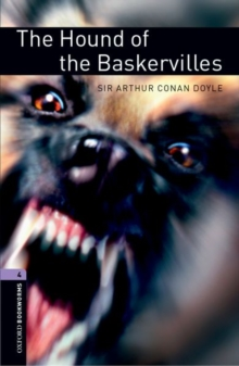 Image for Oxford Bookworms Library: Level 4:: The Hound of the Baskervilles