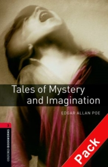 Image for Tales of mystery and imagination
