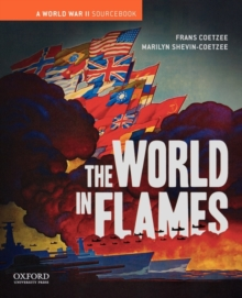 Image for The World in Flames : A World War II Sourcebook