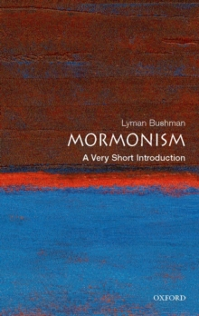 Image for Mormonism  : a very short introduction