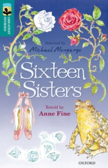 Image for Sixteen sisters