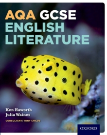 AQA GCSE English Literature: Student book