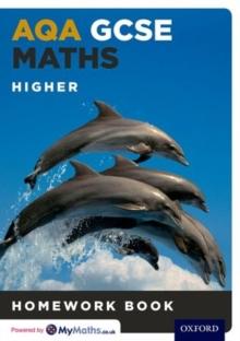 AQA GCSE Maths Higher Homework Book (15 Pack)