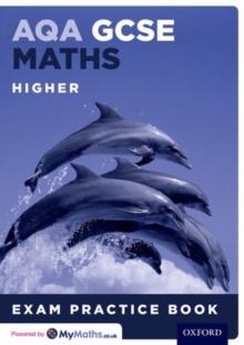 AQA GCSE Maths Higher Exam Practice Book (15 Pack)