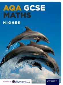AQA GCSE mathsHigher