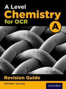 OCR A level chemistry A: Revision guide