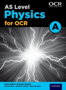 AS physics A for OCR: Student book